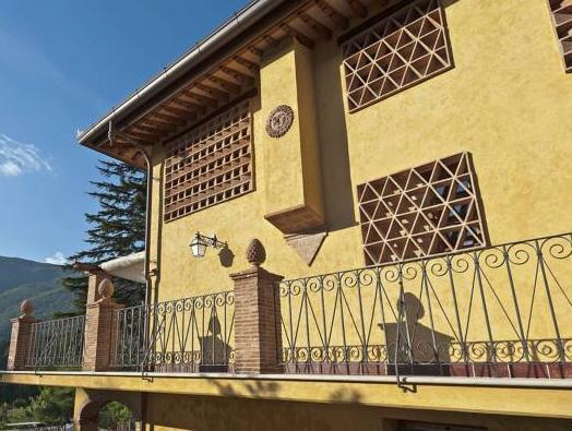 Villa La Sequoia
