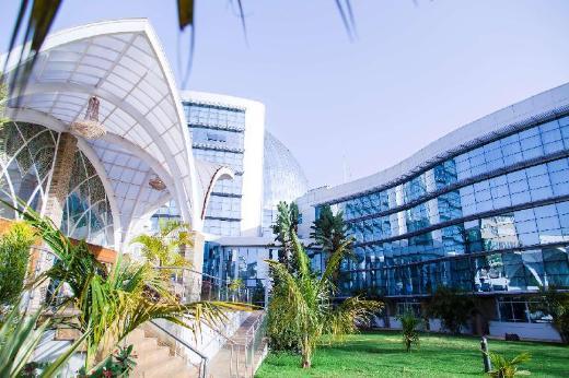 The Boma Nairobi Hotel
