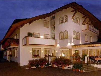 Garni Hotel Sonnleitenhof