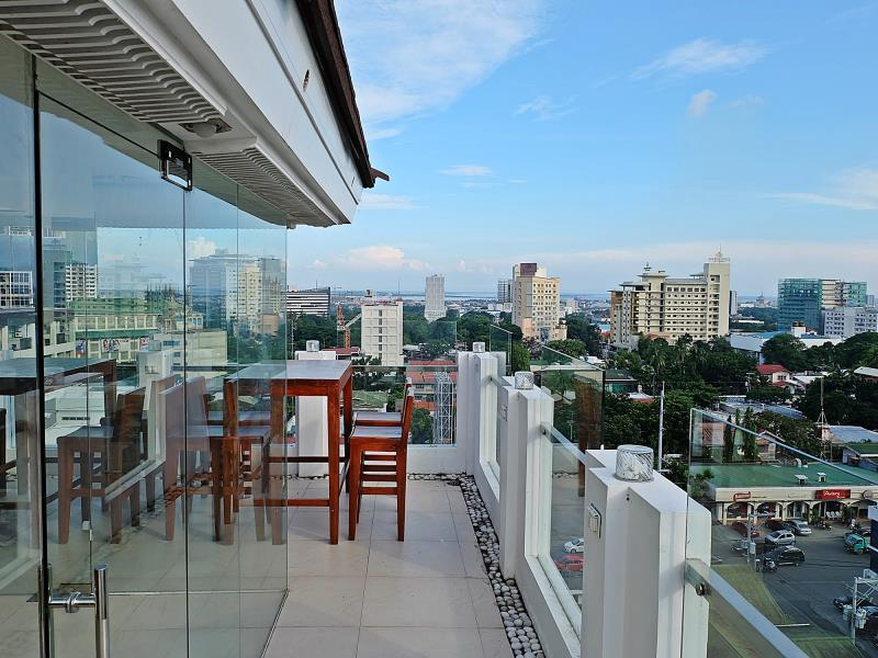 Wellcome Hotel Cebu Room Rates