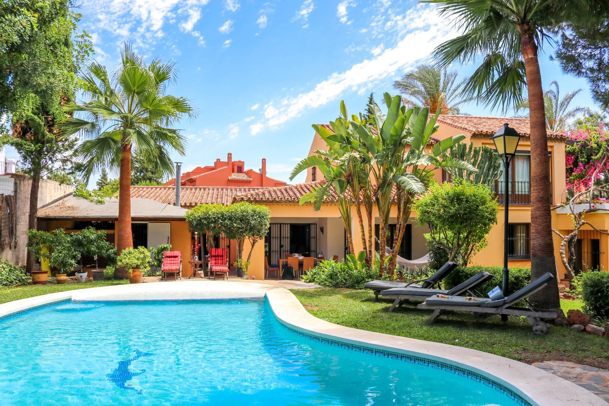 Luxury Villa El Mirador