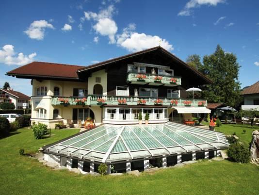 Allgau Residenz