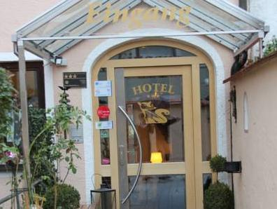 Hotel Garni Fuchs