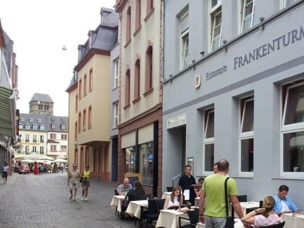 Hotel Restaurant Frankenturm