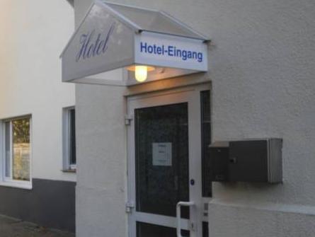 Hotel Stangl's Hammer Brunnen