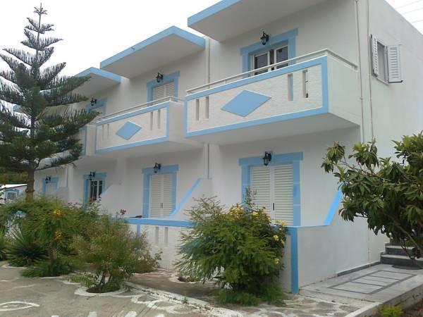 Dionysia Apartments