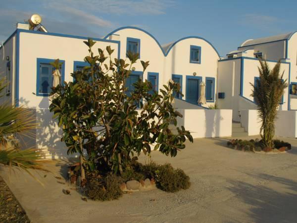 Hotel Paradisos Oia