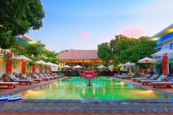 Ozz Hotel Kuta Bali managed by Ozz Group Bali