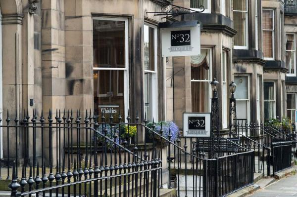 No.32 Hotel Edinburgh