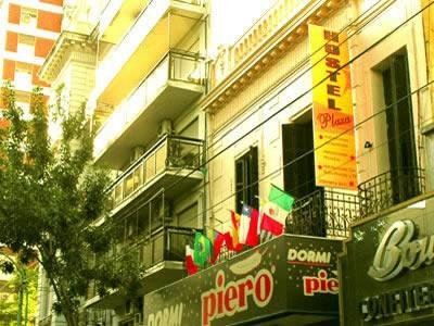 Hostel Plaza