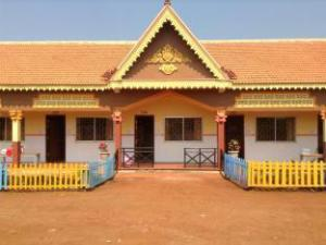 Thy Sokha Guest House