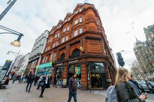 Bond Street Place London