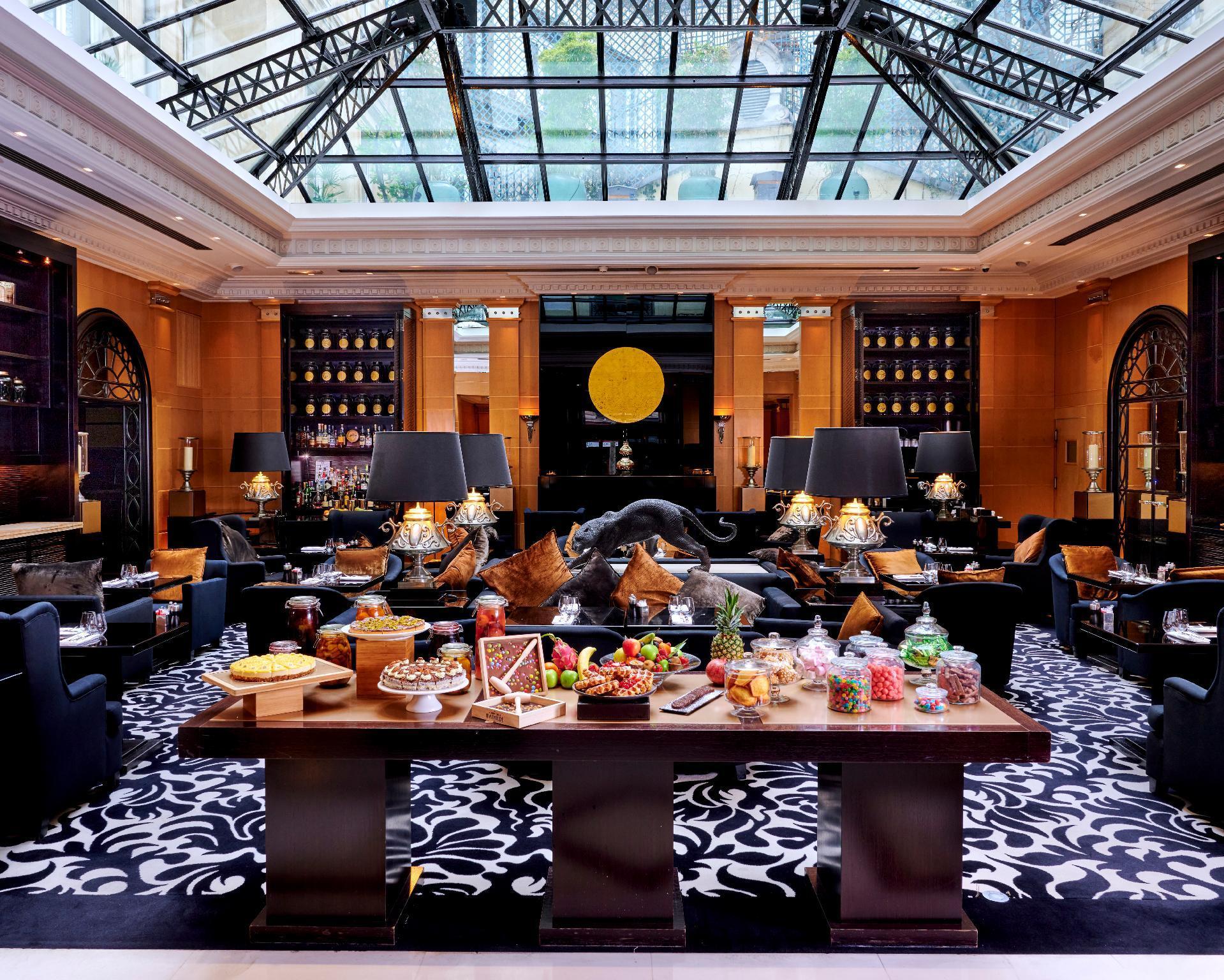 Hyatt Paris Madeleine Hotel