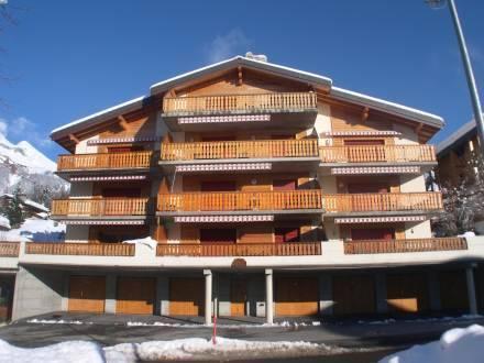 Apartment La RA�ze No 6