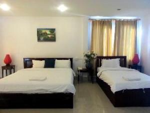 Vientiane SP Hotel