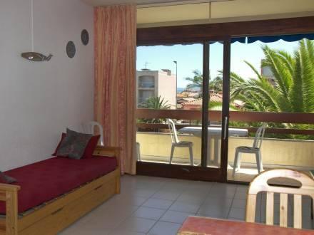 Apartment Les AlbAres