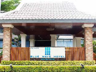 %name Blue Wave beach front apartment 2 bedrooms Hua Hin หัวหิน/ชะอำ