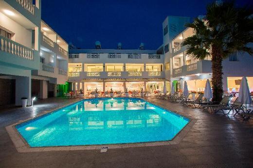 Princessa Vera Hotel-Apartments