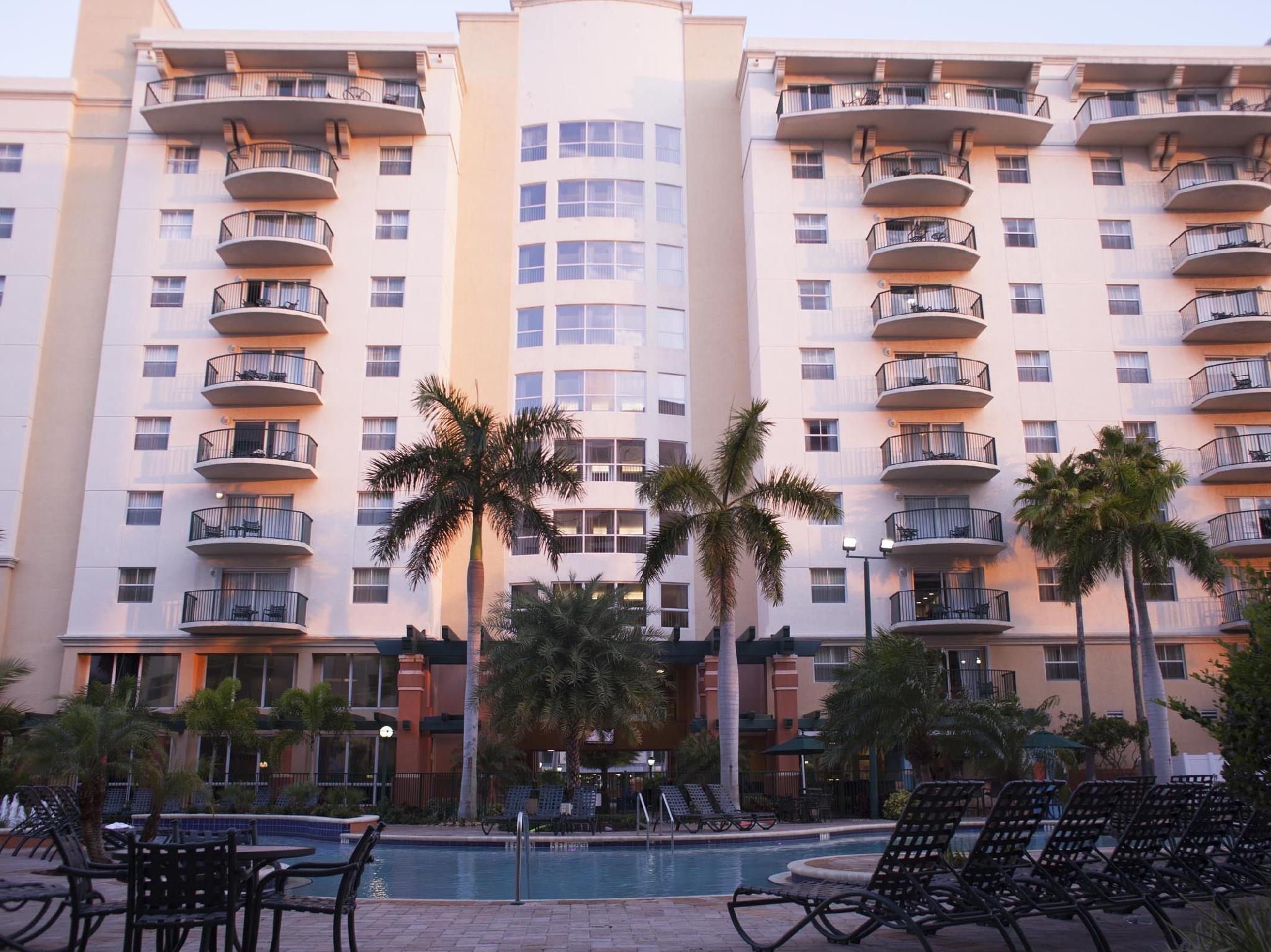 Palm Aire Resort By ResortShare