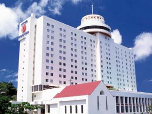 Okinawa Miyako Hotel - Okinawa
