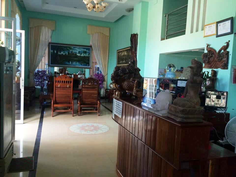 Rachana Spean Neak Guesthouse