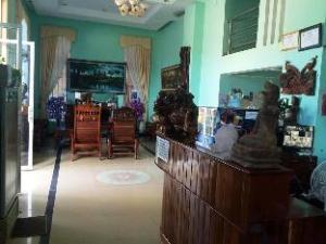 รัชนา สปันนัก เกสท์เฮาส์ (Rachana Spean Neak Guesthouse)