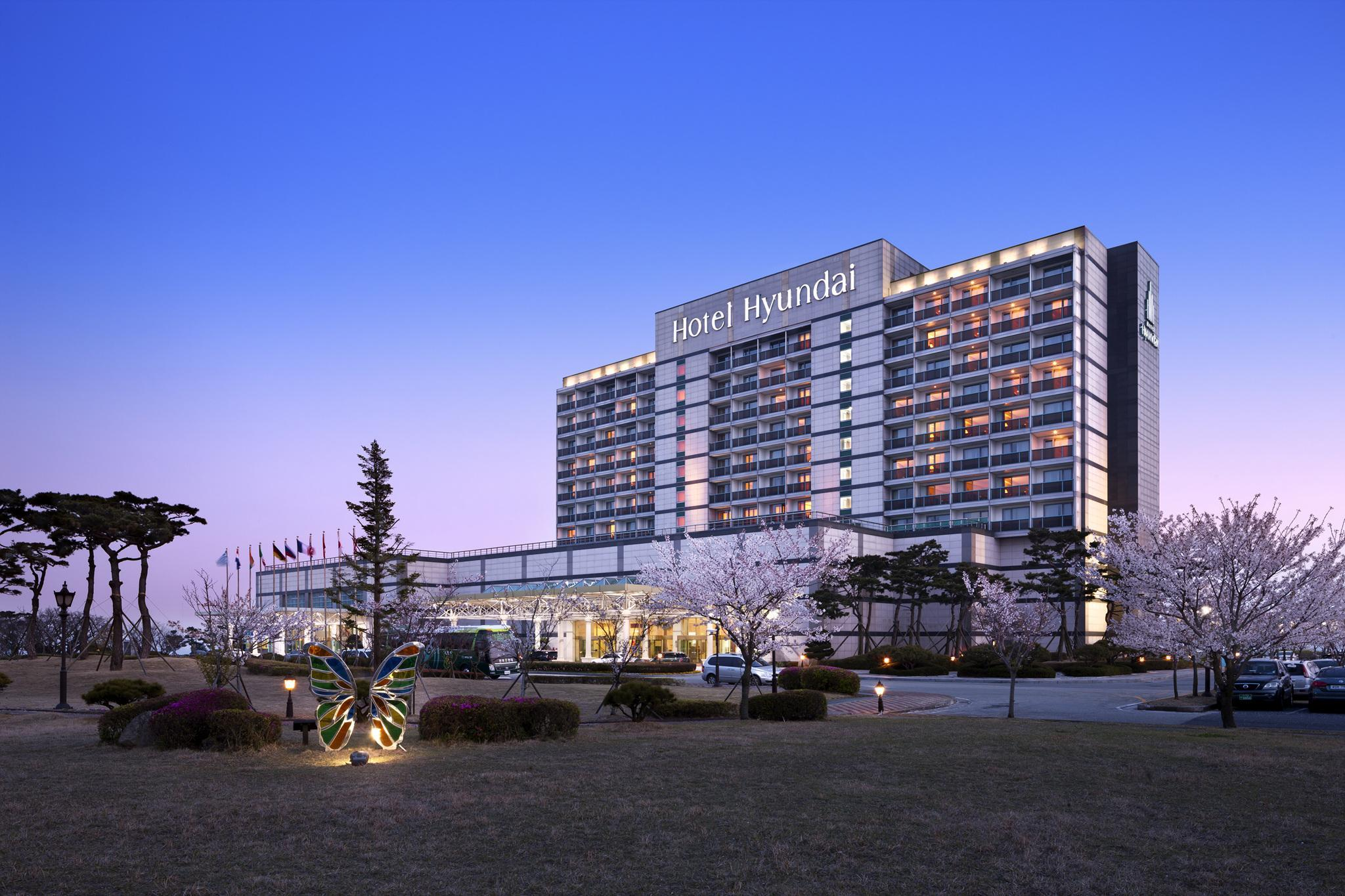 Hotel Hyundai Mokpo