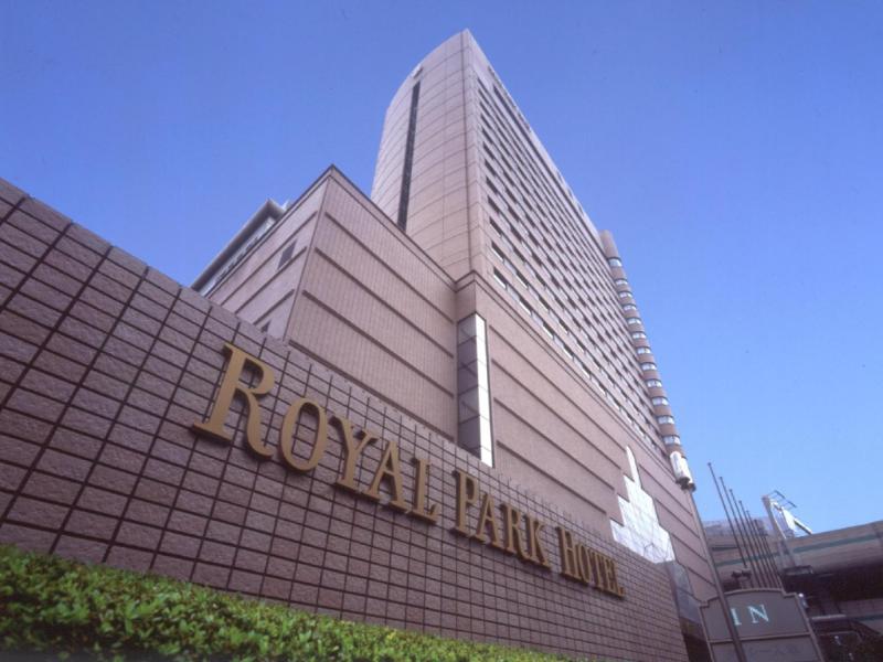 Royal Park Hotel Nihonbashi