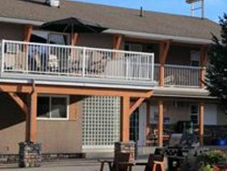 Swiss Chalet Motel