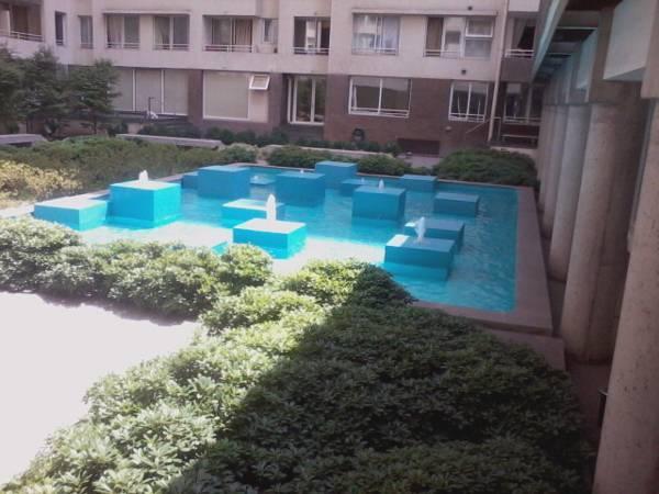 Apartamento Vista Hermosa