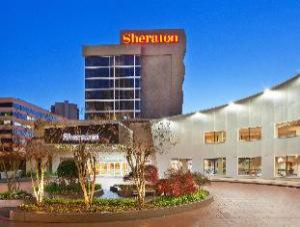 亚特兰大喜来登酒店 (Sheraton Atlanta Hotel)