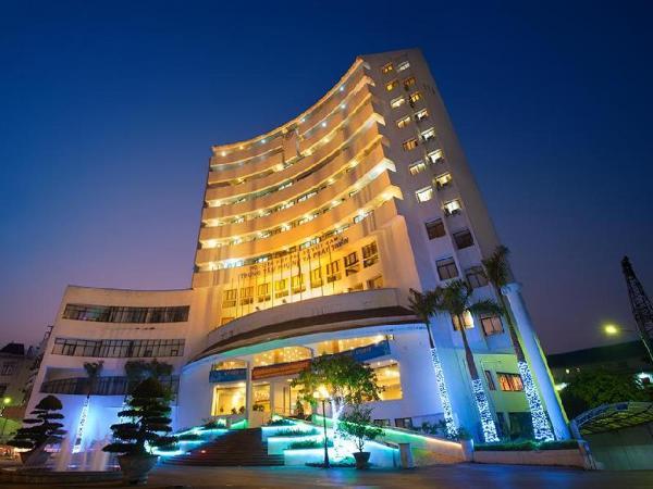 Trung Tam Phu Nu va Phat Trien - CWD Hotel Hanoi