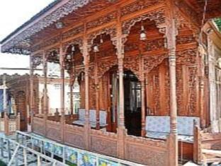 Shangloo Group Of House Boats