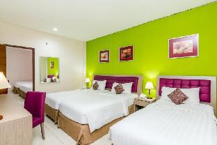 Photo of Kuta Central Park Hotel