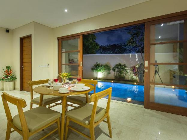 Beautiful Bali Villas by Nagisa Bali