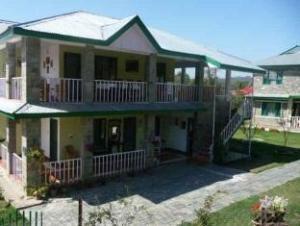 Nagri Resort