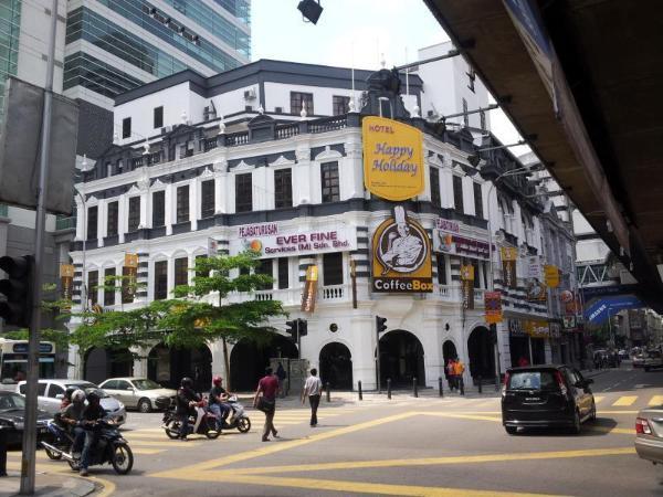 Happy Holiday Hotel Kuala Lumpur