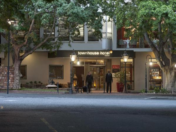 Townhouse Hotel Cape Town