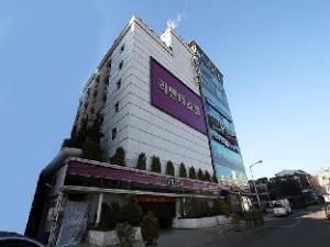 Hotel Lavender