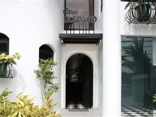 Casa Alfonso Bed And Breakfast