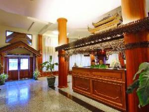 Shwe Ingyinn Hotel Mandalay