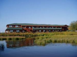 Ashland Lake Superior Lodge Hotel