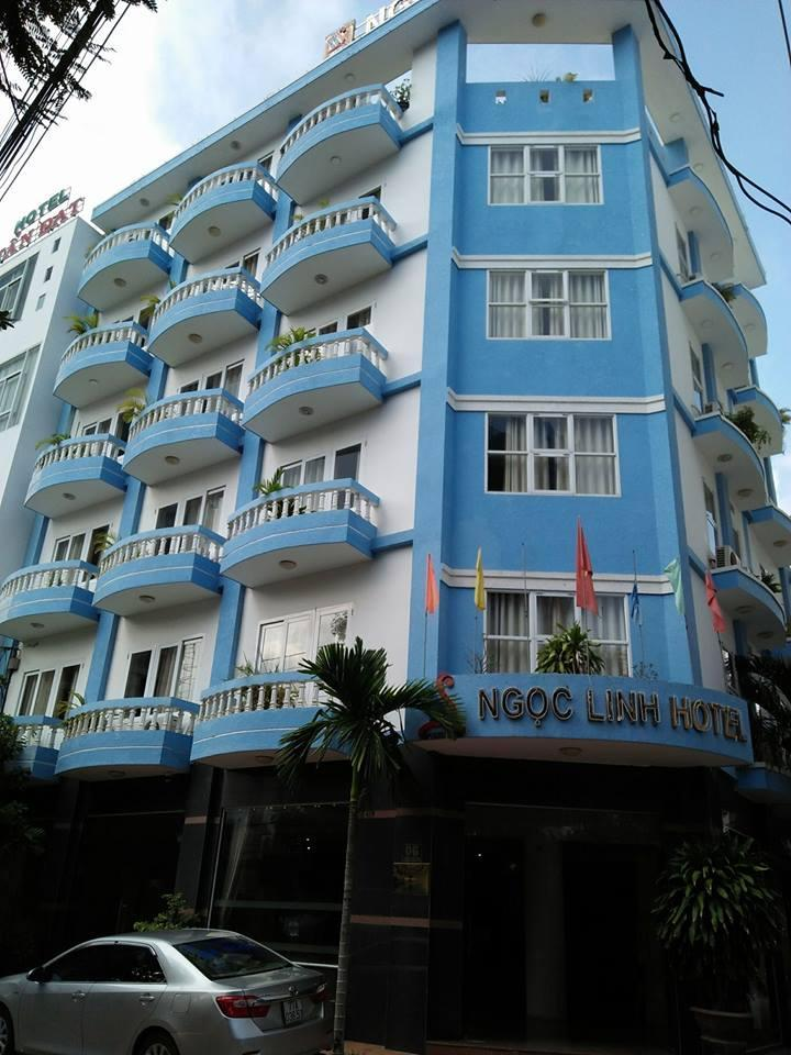 Ngoc Linh Hotel Quy Nhon