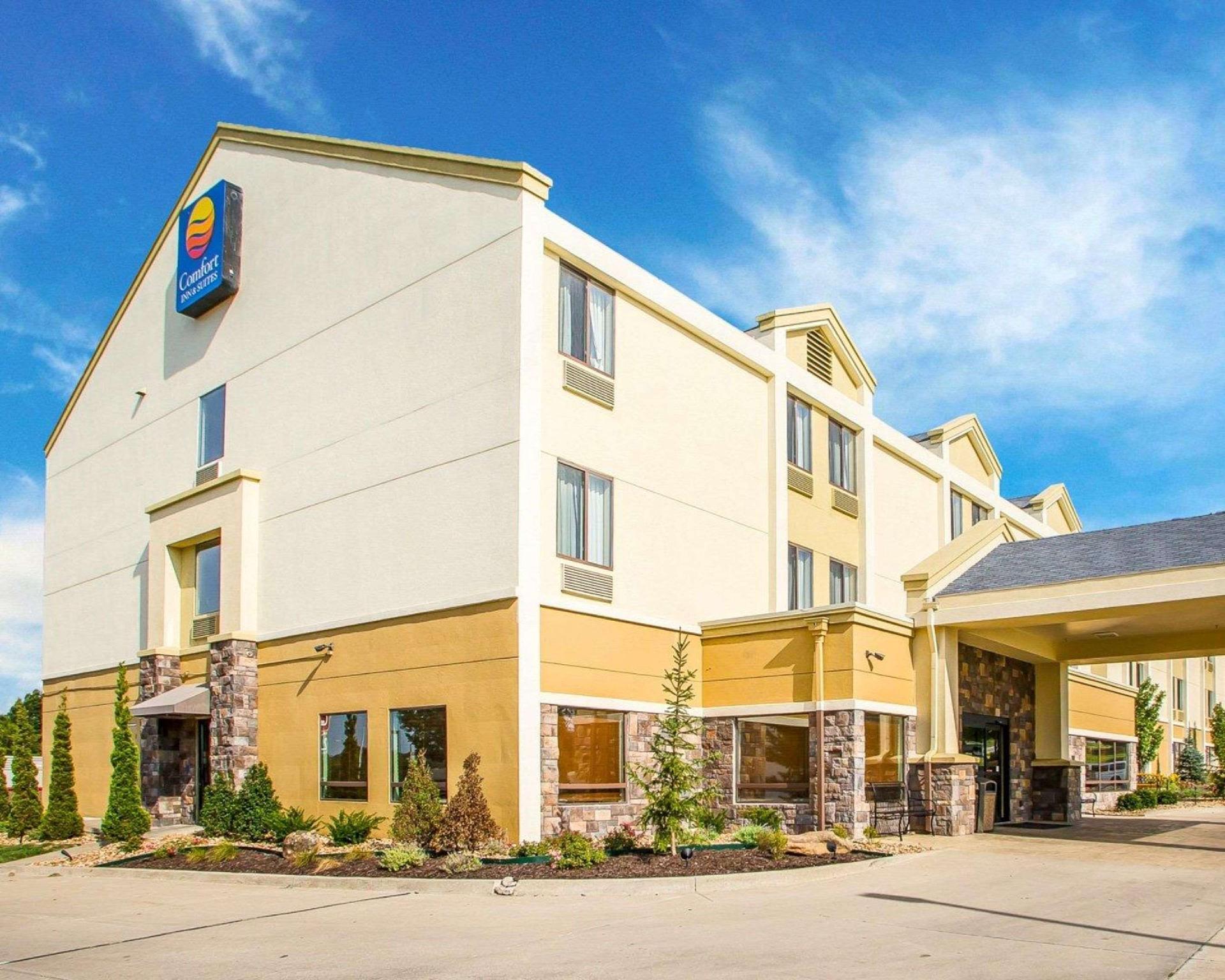 Comfort Inn And Suites Kansas City   Northeast