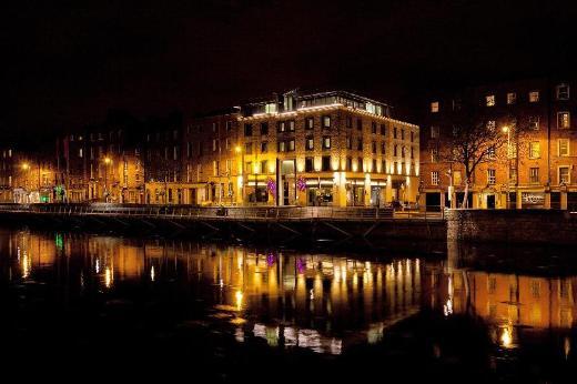 The Morrison Dublin A DoubleTree by Hilton Hotel