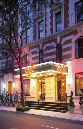 Washington Jefferson Hotel at Times Square New York