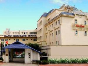 河内传统酒店 (Hanoi Heritage Hotel)