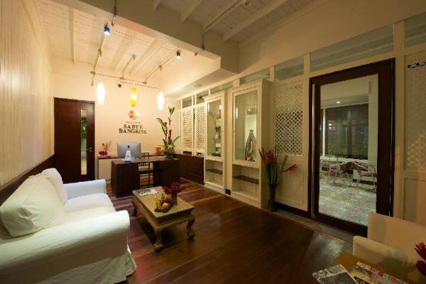 Sabye Bangkok Hotel Bangkok