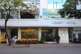 Liberty Saigon Green View Hotel