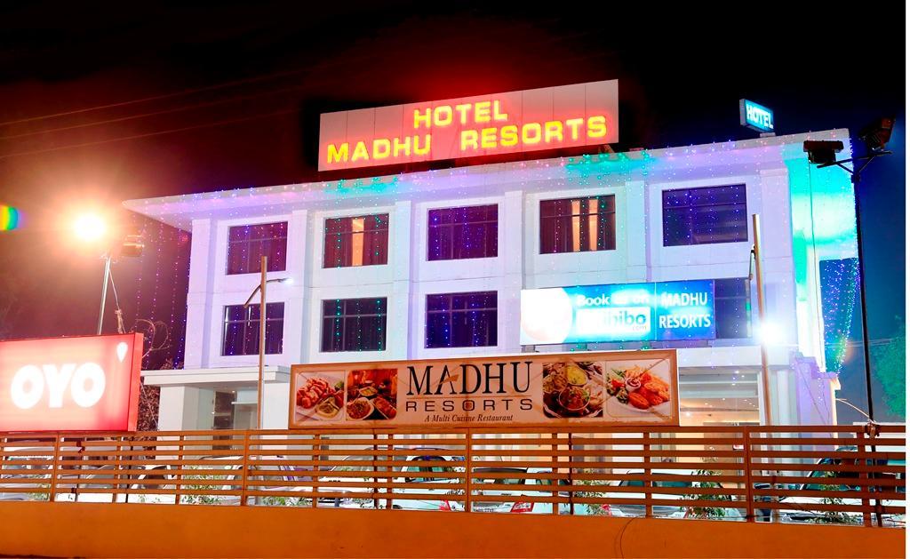 Madhu Resorts